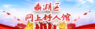 鼎湖区网上好人馆